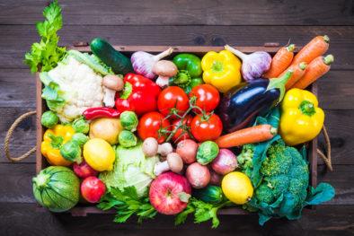 De vrais repas végétariens en restauration collective? C'est possible - Ingrédients de confiance, le blog